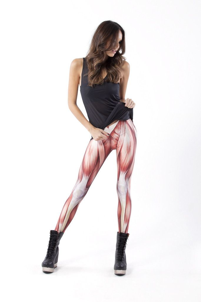 Muscles Leggings