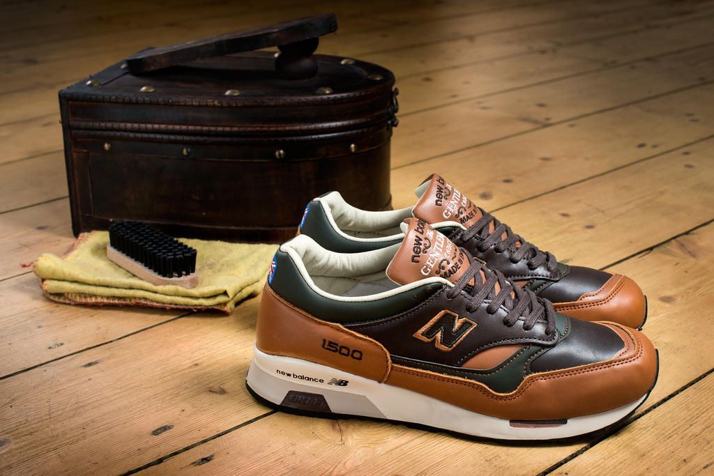 sneakers cuir homme new balance