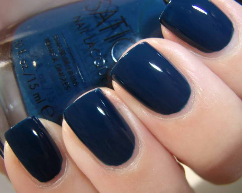 Pin by Amanda Richard on Nails | Pinterest | Navy nails, Manicure ...