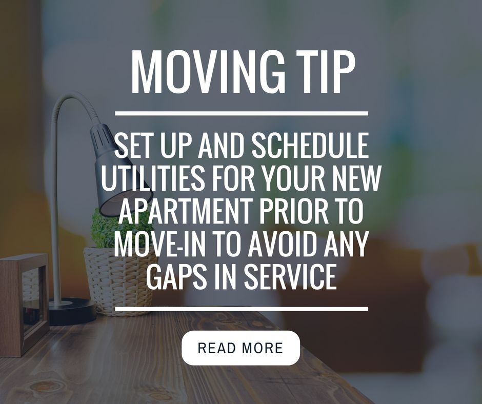 Moving To DC The Checklist You Need For Moving Day Apartments and - new apartment checklist