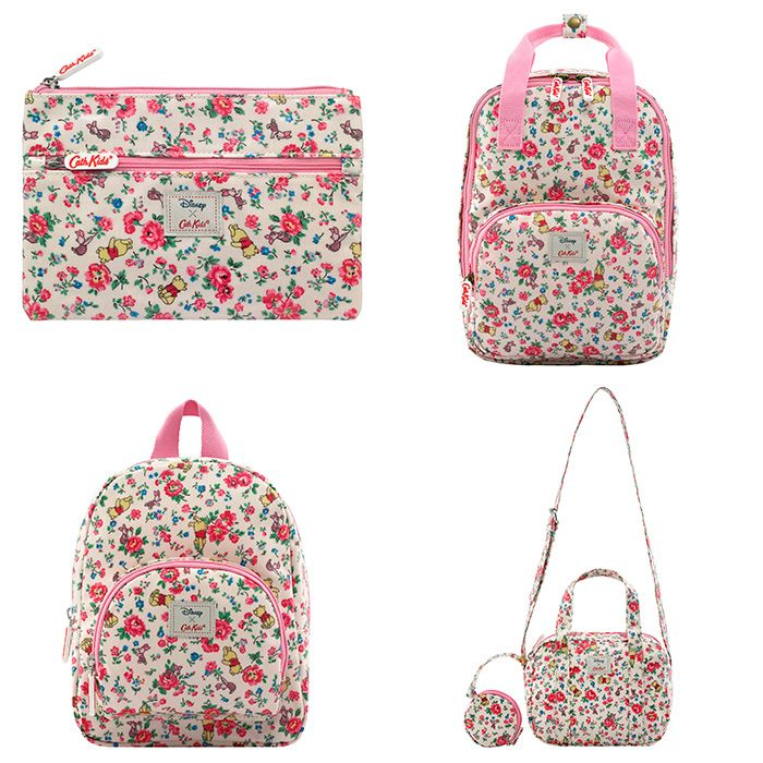 Disney And Cath Kidston Collection Winnie The Pooh Range Good