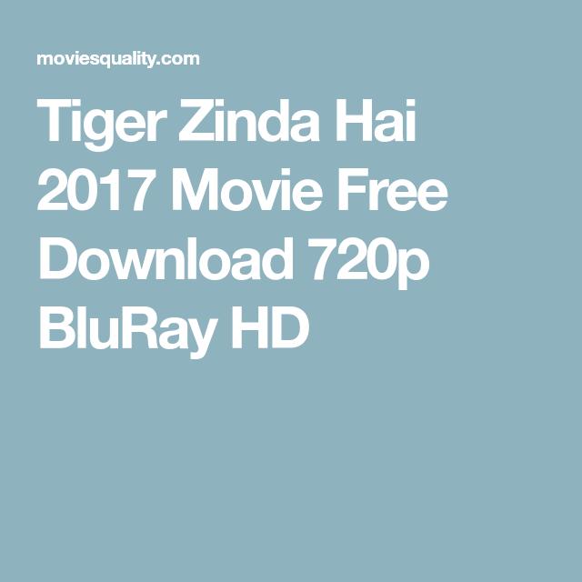 tiger zinda hai full movie download blue print
