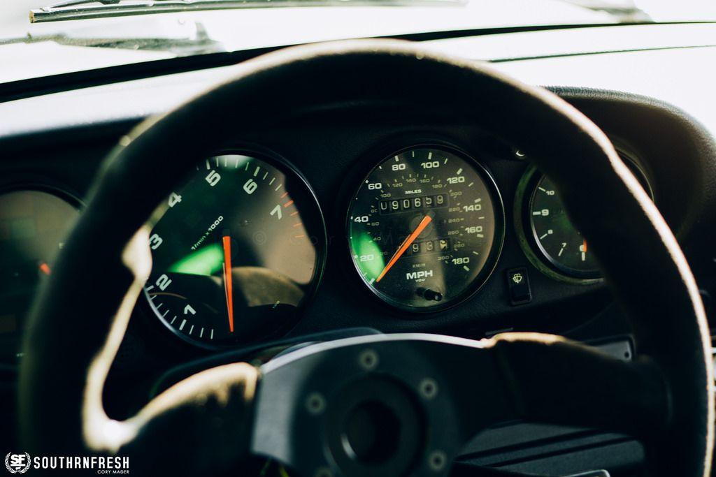 RWB Porsche 911 Pandora One