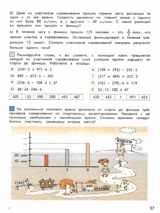 Оксана карпюк 4 класс смотреть онлайн читать