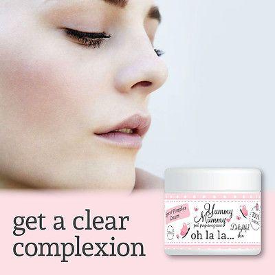 #Yummy #mummy #pregnancy acne cream super strength spot zit treatment ,  View more