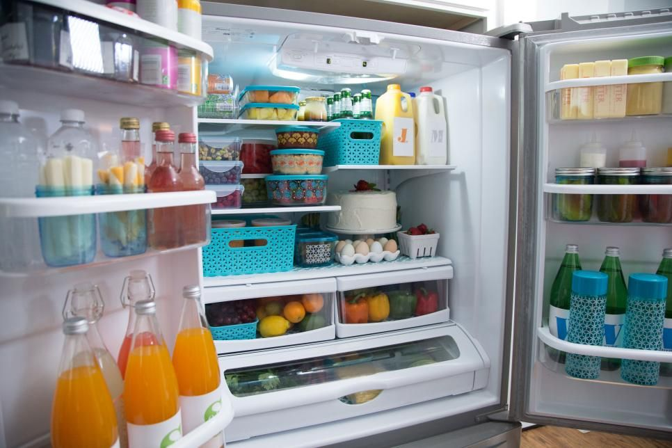 Ever Walk Into A Friend S Home And Immediately Notice How Clean It Is They Don T Have A Housek With Images House Refrigerator Clean Refrigerator Refrigerator Organization