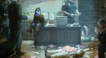 Watch The Happytime Murders Full-Movie Streaming