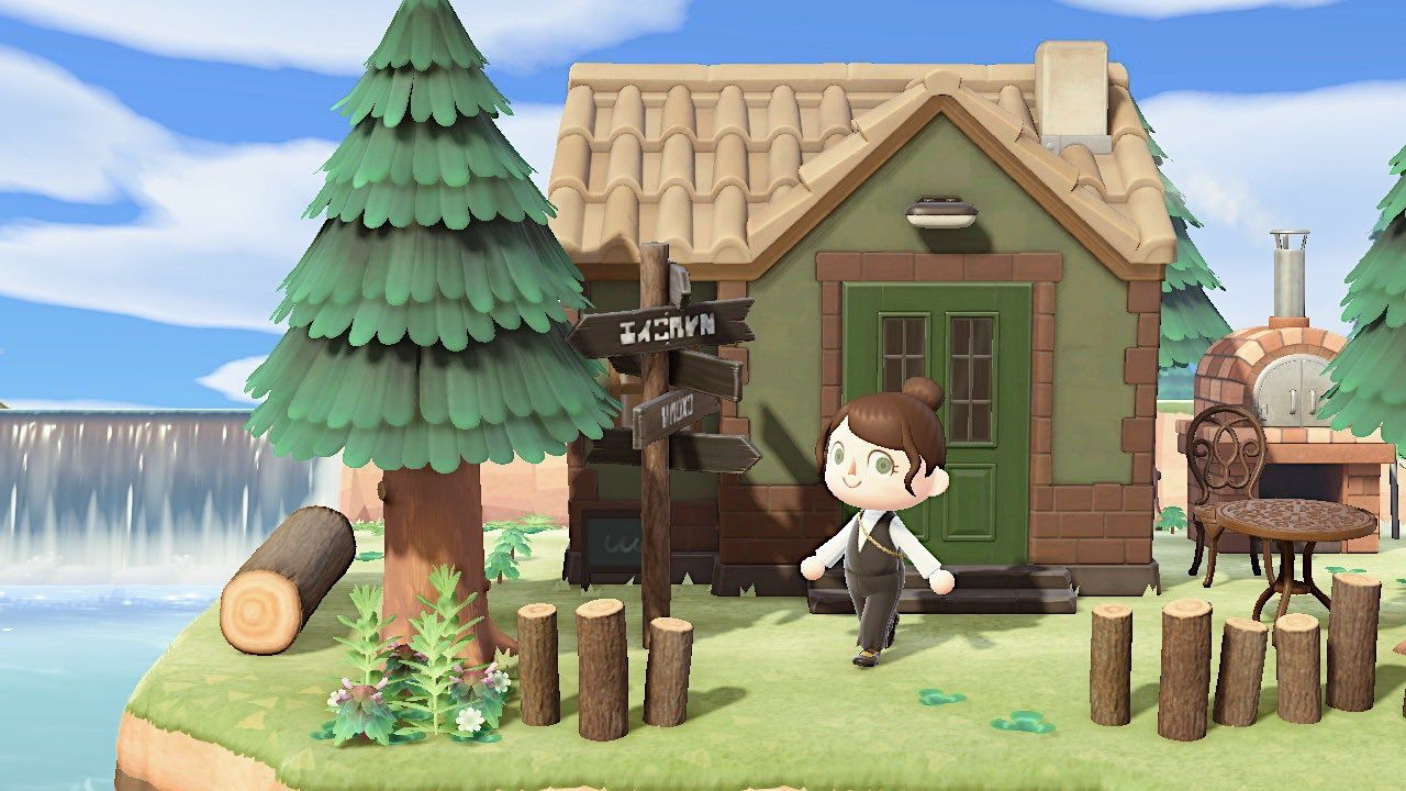 𝘮𝘢𝘴𝘩𝘪𝘳𝘰 On In 2020 New Animal Crossing Animal Crossing