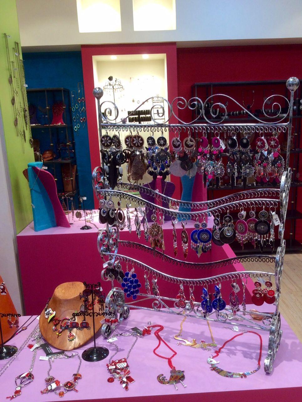 Notre Nouvelle Boutique Compi Gne Bijoux Fantaisie Boutique
