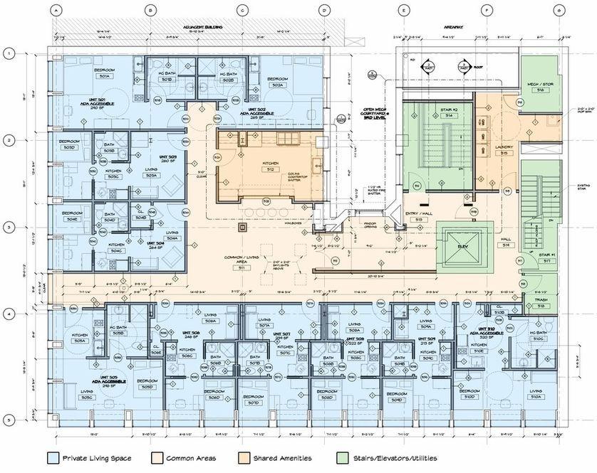 7 Rozzie Ideas Floor Plans How To Plan Co Housing