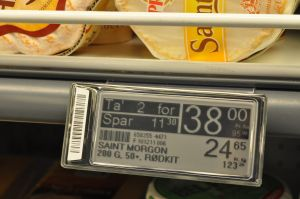 Coop Denmark's Kvickly Jyllinge store is using ZBD and