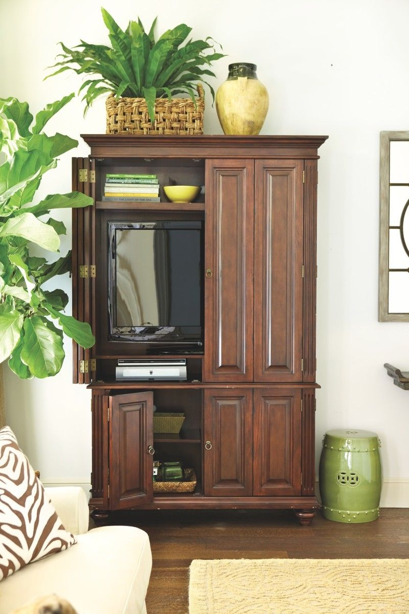 Decorating Above An Armoire How To Decorate Armoire Decora