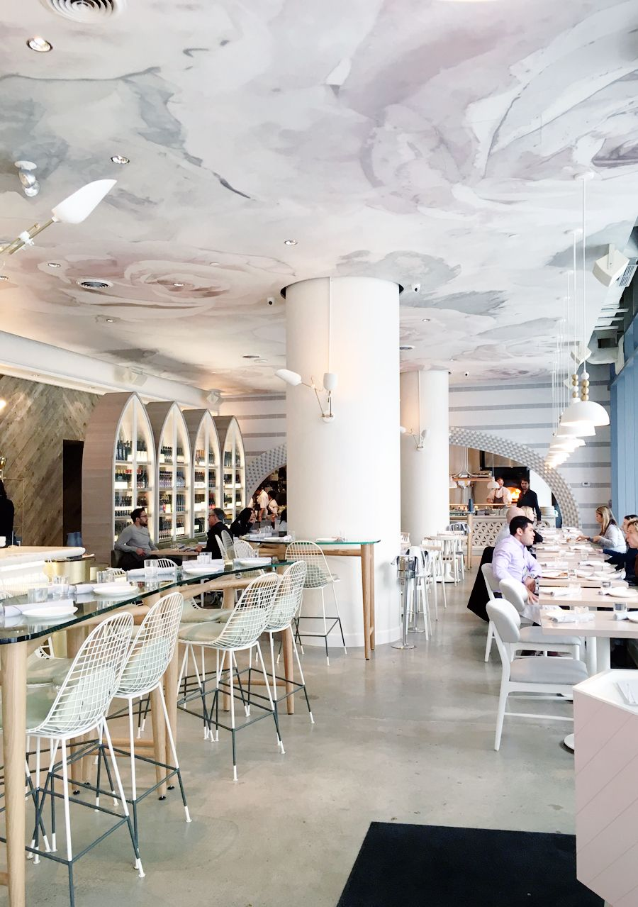 Elegant Lark U0026 Linen   Interior Design Blog. Commercial ...