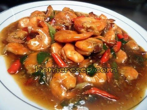 Pin On Aneka Resep Ikan Dan Seafood