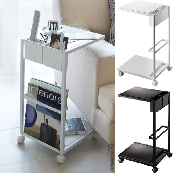 Mini Bedside Table 55 side table trundle bed side mini-rack sofa side side wagon