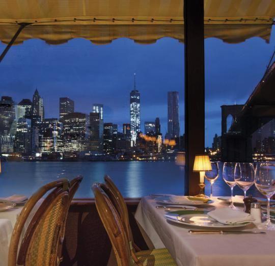 Michelin Guide 2017 New York S Best Restaurants