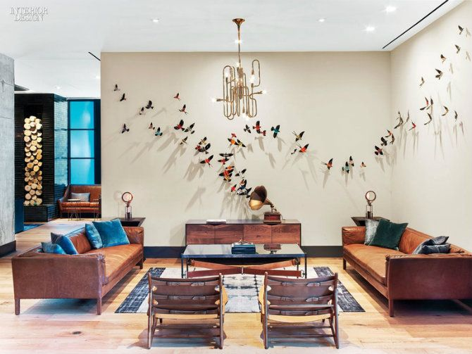 Hospitality Design Projects the most incredible living room ideas