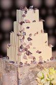 Wedding Cakes Gallery - Page 2 : Editors Pick : Romantic : Brides