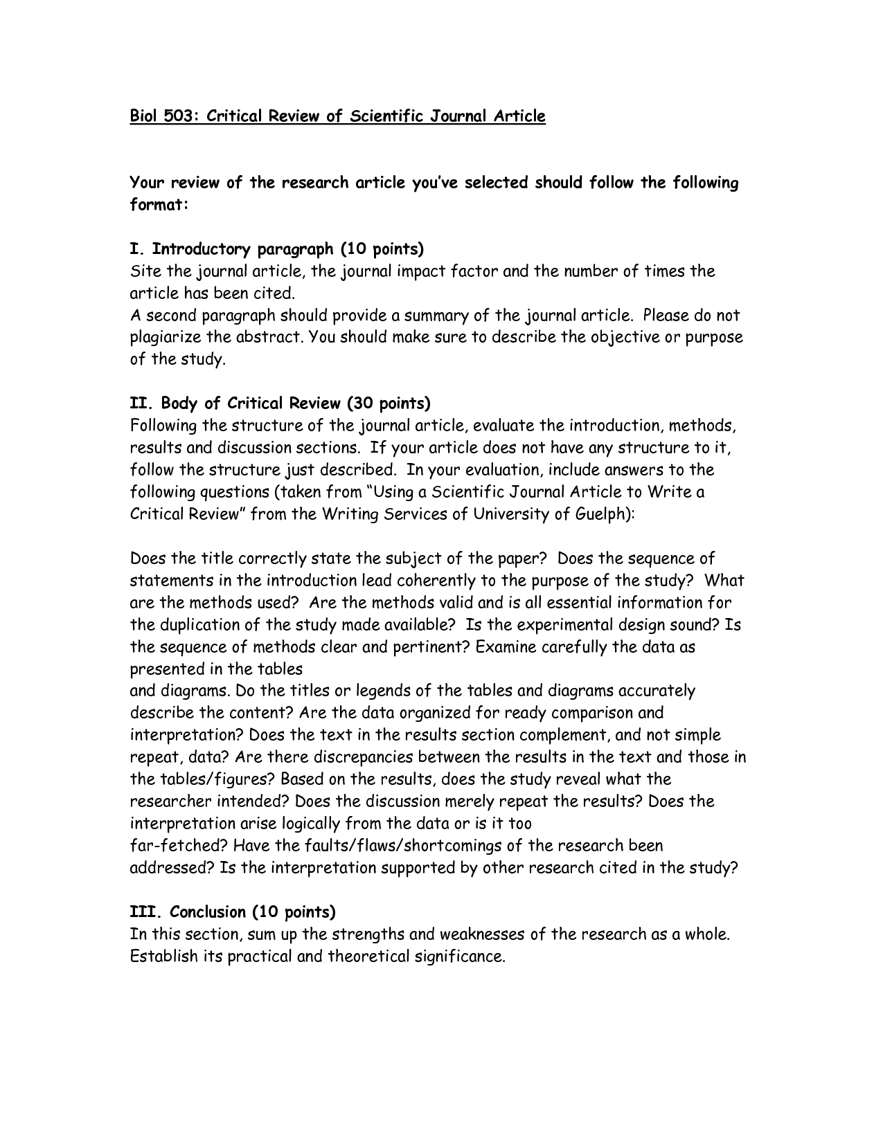 How To Write Summary Of An Article  Article Writing