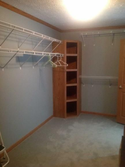 Mobile Home Master Bedroom Remodel
