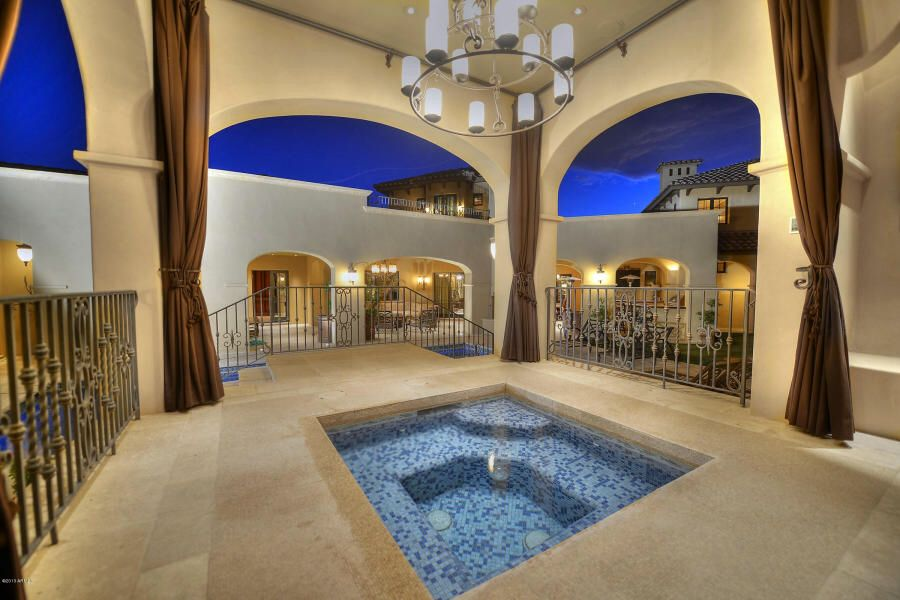 WWW.NICHOLASMCCONNELL.COM -Your Arizona Luxury Real Estate Specialist.  480-323-5365. With over 20 years of experience