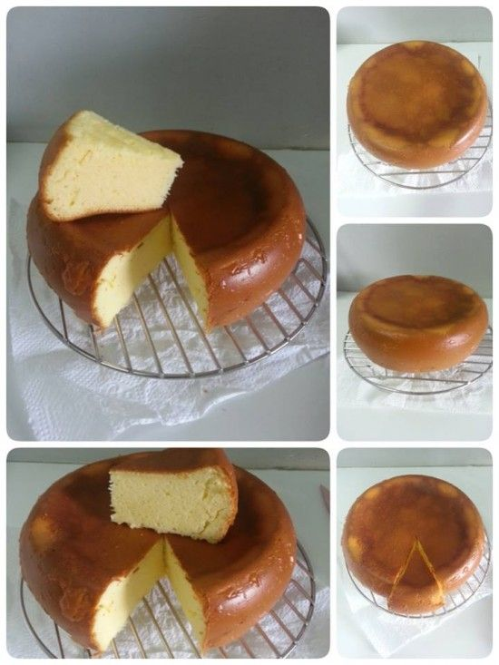 Japanese Rice Cooker Pancake
