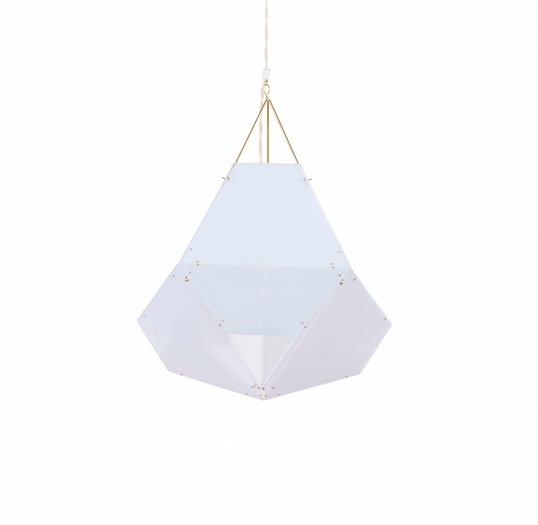 Tetra Unitcell Tu 01 Bulb Design White Opal