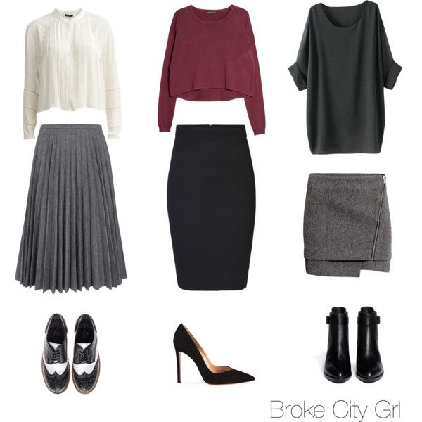 """How To Wear It"" by patience-tamarra on Polyvore"