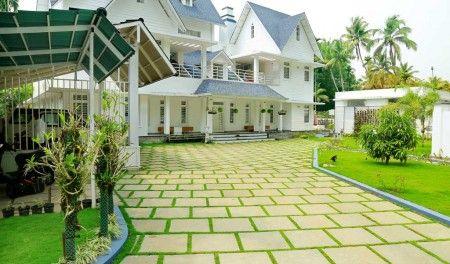 Green Planet Kerala,Landscape Design & Construction Kerala ...