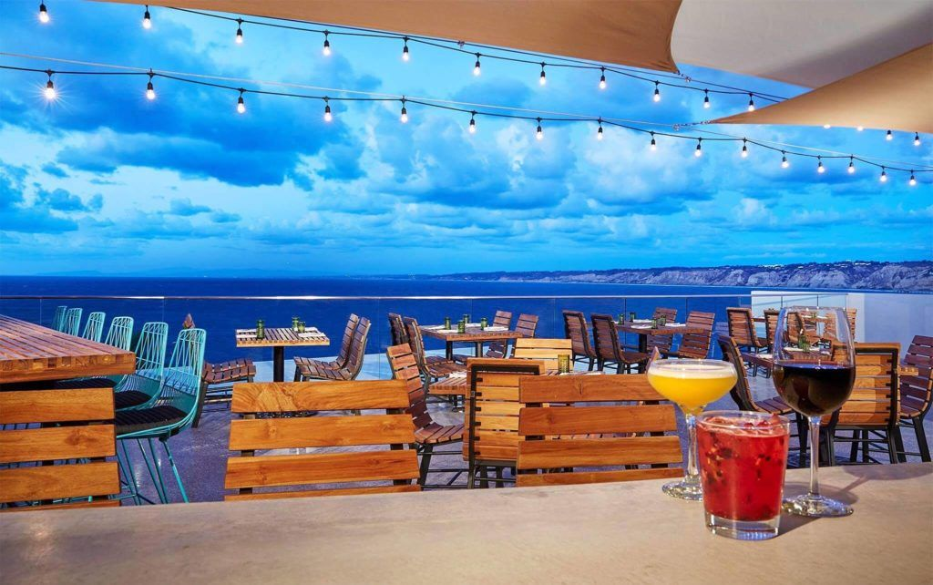 Duke S La Jolla Ocean View