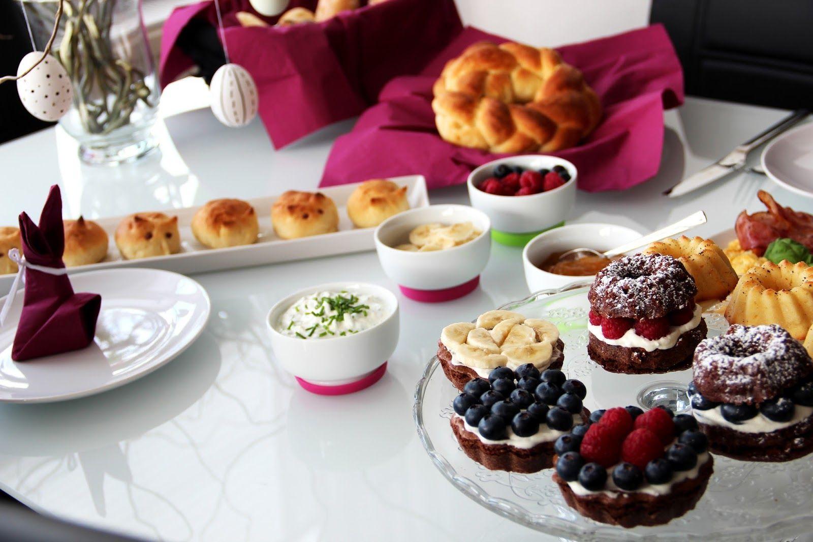 Auf der Suche nach leckeren Frühstücksideen?  Hier gehts lang: http://stilechtes.blogspot.co.at/2016/03/osterbrunch-rezepte-und-ideen.html
