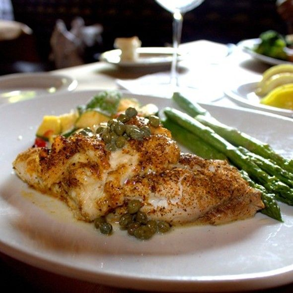Bonefish grill tilapia imperial pinteres for Fish bone grill
