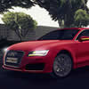 Audi A7 Puzzle - http://www.funtime247.com/driving/audi-a7-puzzle/ - Audi A7 Puzzle is a free online game from genre of puzzle and car games. On this game you can choose two modes, jigsaw or sliding. On jigsaw mode you should drag the pieces into right position. Multiple pieces can be selected using Ctrl + Left Click. You can choose one of four modes: easy,...
