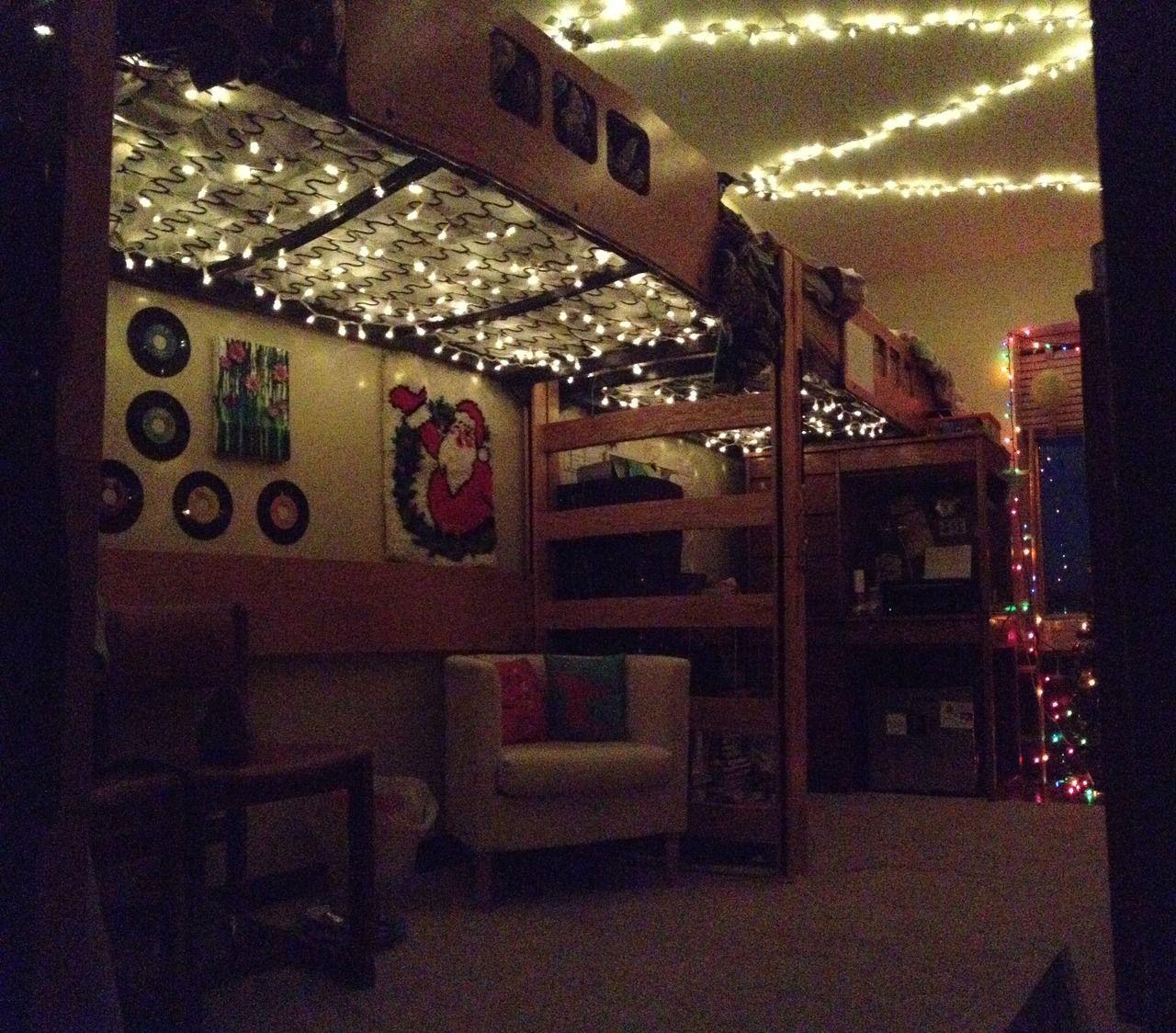 cool dorm lighting. Fuck Yeah, Cool Dorm Rooms: Photo Lighting I
