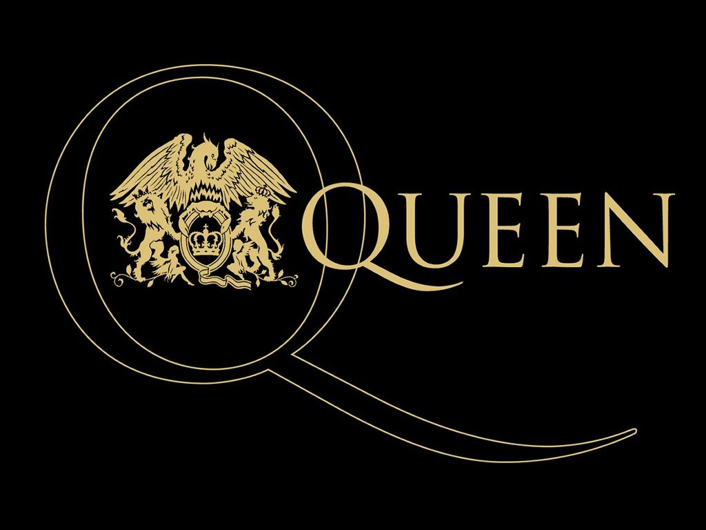 Queen Logo | tattoos and quotes | Pinterest | Logos, The ...