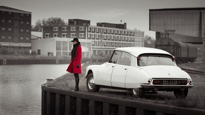 citroen ladies | Citroen, Toy car, Discover