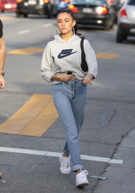 Madison Beer Street Style  West Hollywood 03082019  Madison Beer Street Style  West Hollywood 03082019