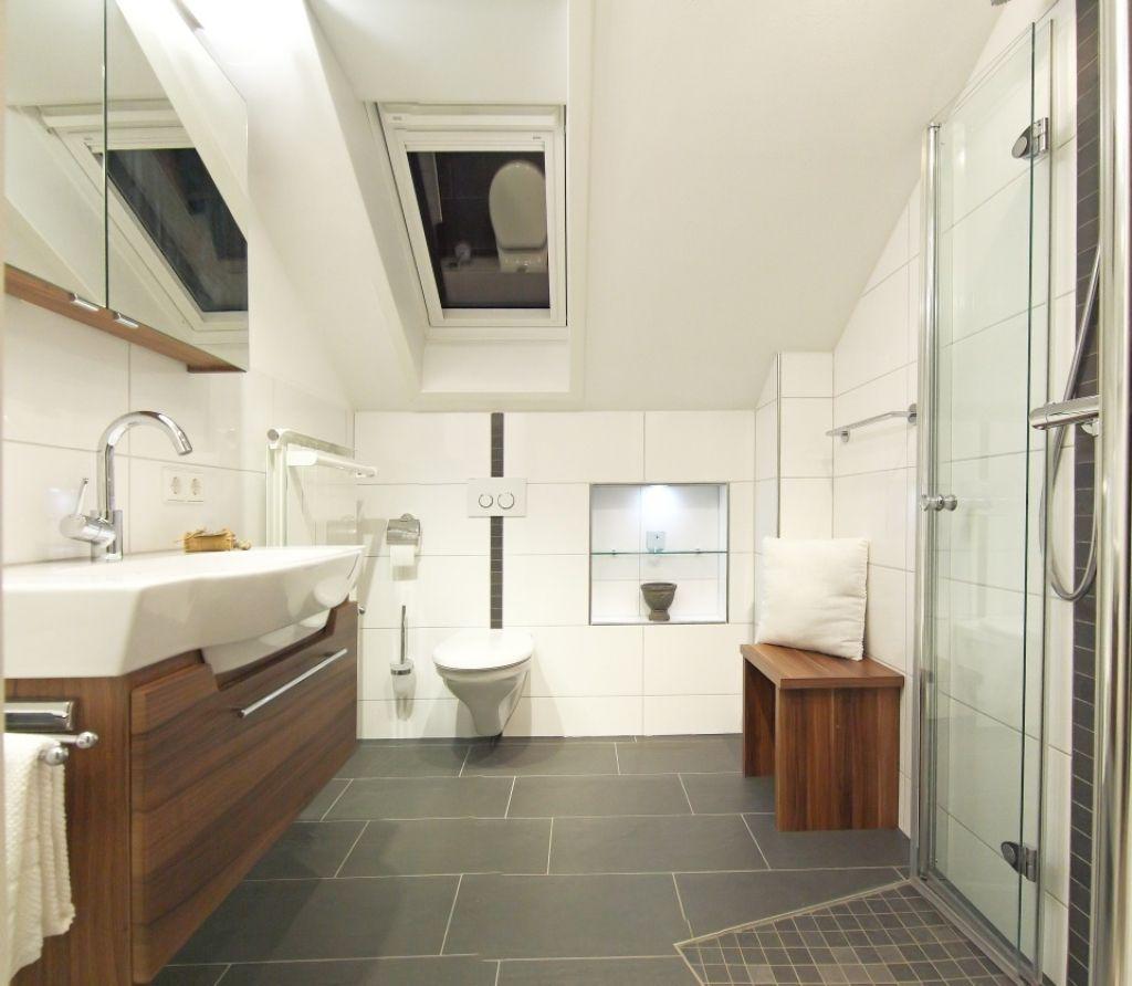 Bad Neu Gestalten: Farbe Ins Badezimmer Bringen