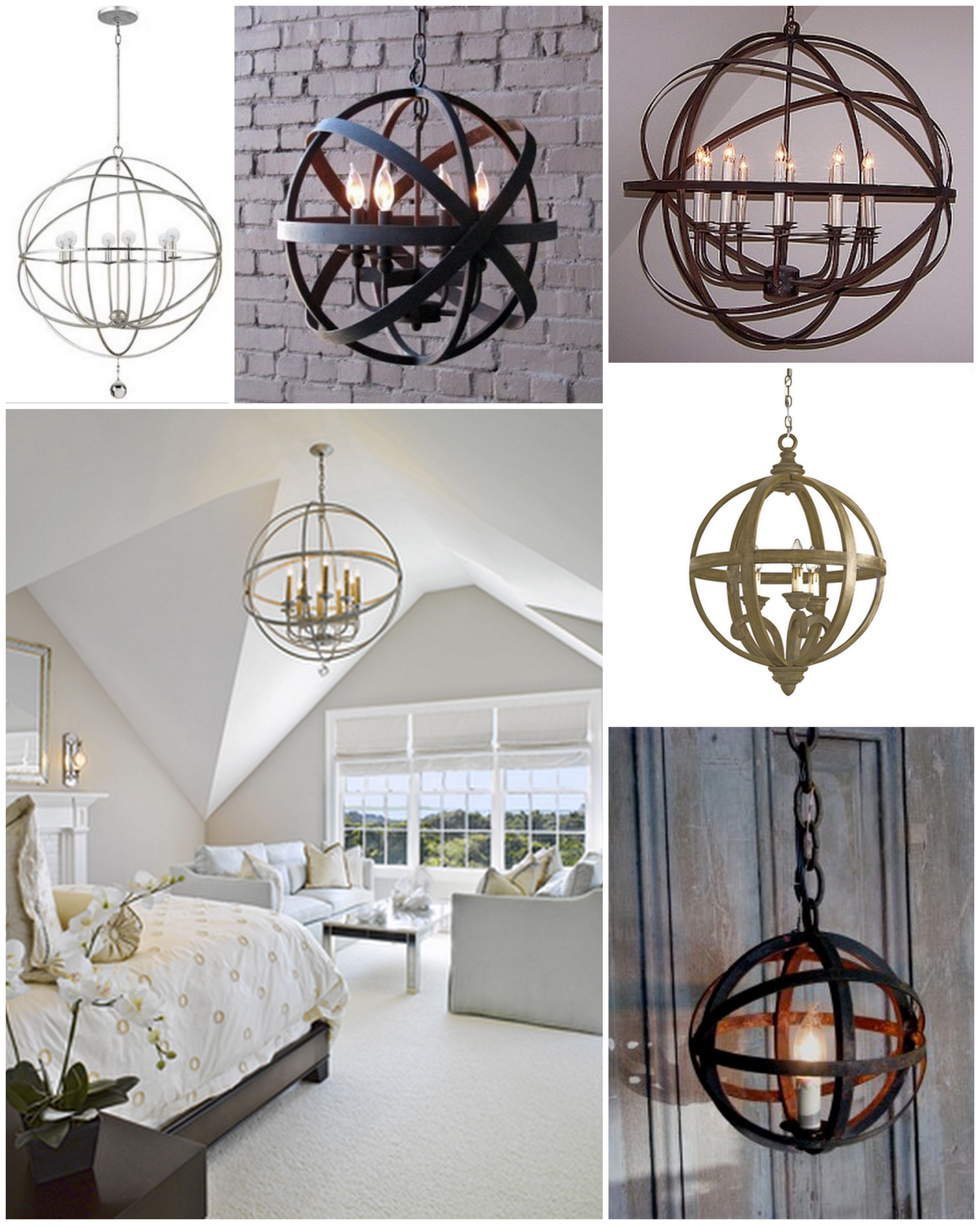 orbit light lighting Pinterest