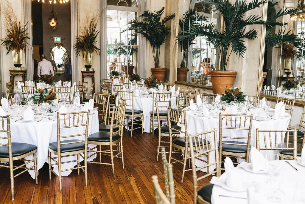 Romantic Savannah Restaurant Wedding Savannah Restaurants