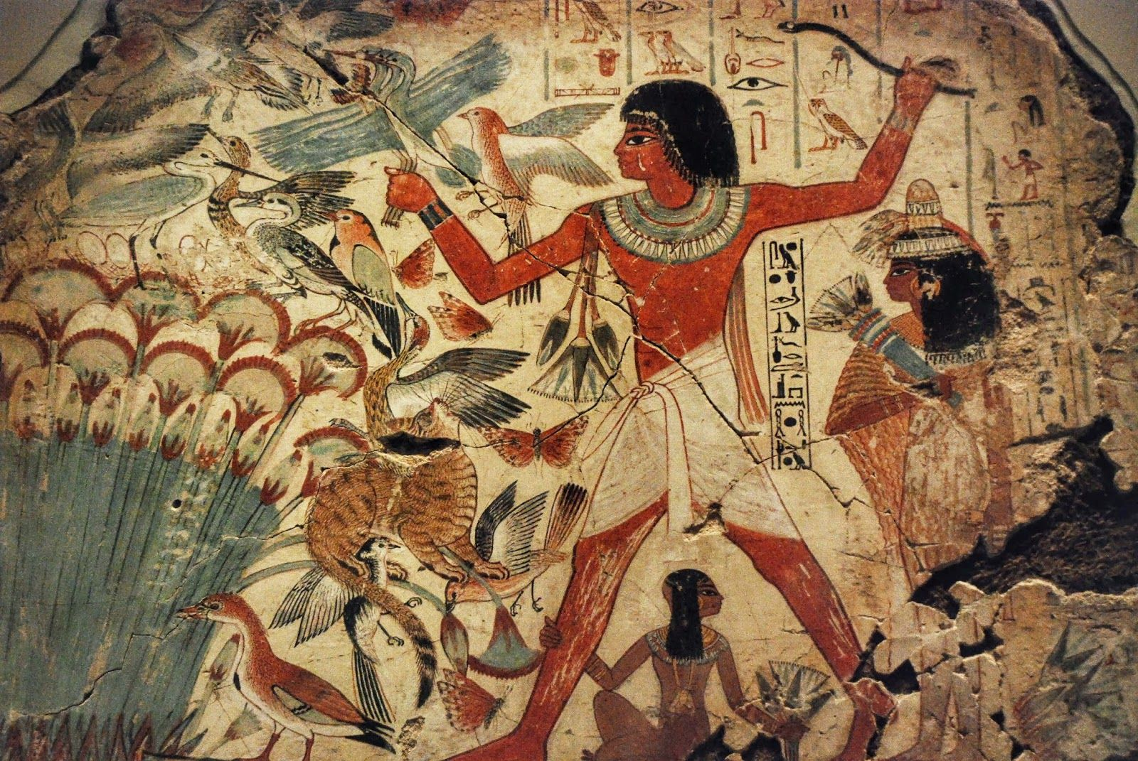 Ancient Egypt La Civilta Egizia