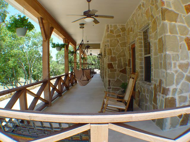 Portrayal of Front Porch Designs for Ranch Homes | Fresh ...