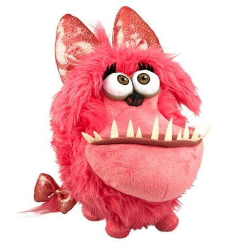 Despicable Me Minion Mayhem 10 Kyle Plush Pink Dog Universal Studios New Minions Kyle Gru Plush Stuffed Animals Teddy Bear Stuffed Animal Universal Studios