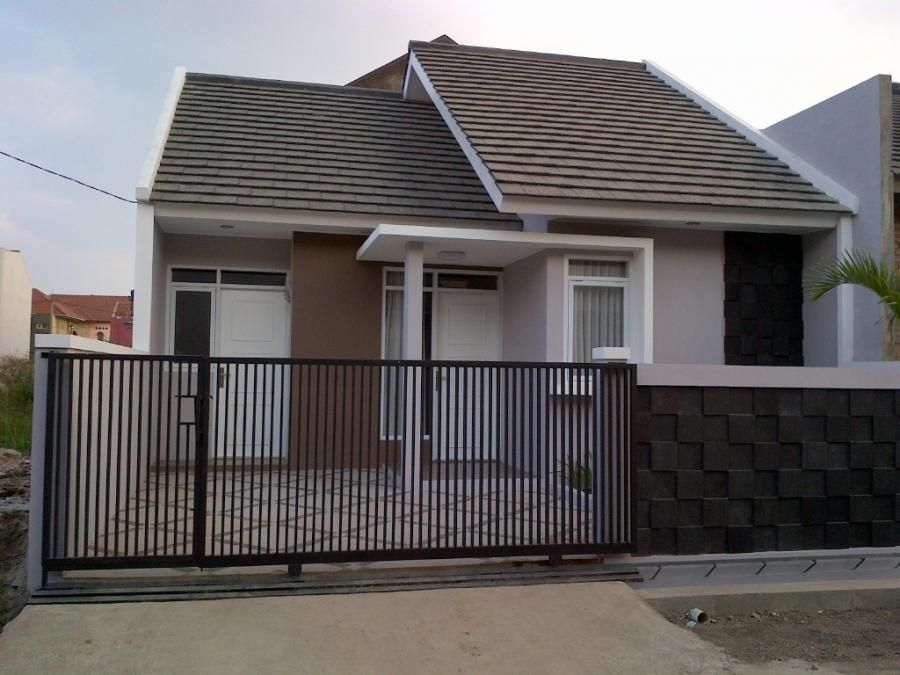 Rumah Minimalis 2 Lantai 100 Jutaan  model rumah biaya 10 juta model rumah terbaru model