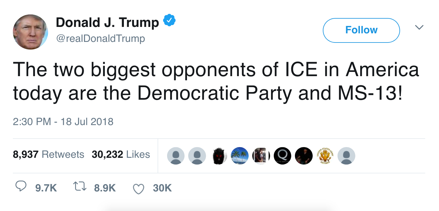 Donald J Trump On Fun Facts Trump Wins Truth