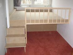 Kleine Kidnerzimmer einrichten - Räume & Dekoration ... | {Kleines kinderzimmer einrichten 33}