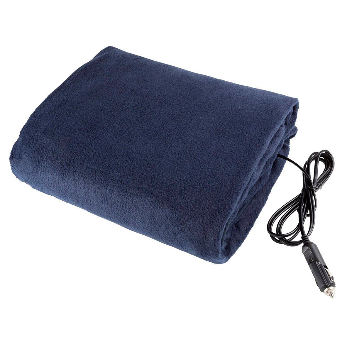 This Car Blanket Will Keep You Warm Even If Don T Have Heated Seats