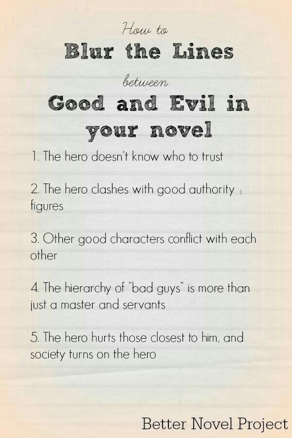 Random Writing Tips (Book 1)