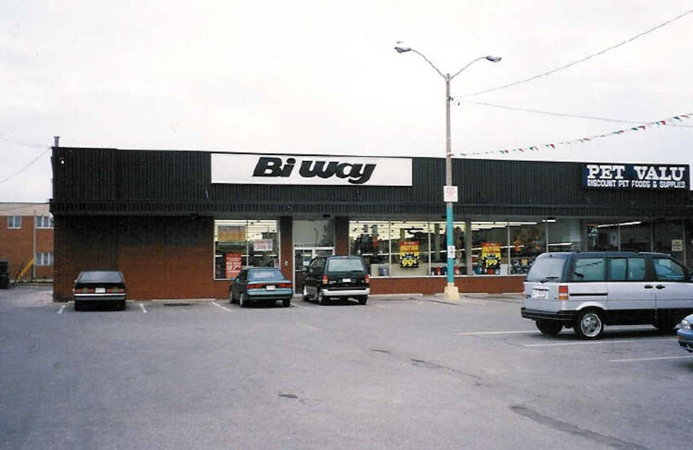 Biway Toronto Toronto Old Toronto The Good Old Days