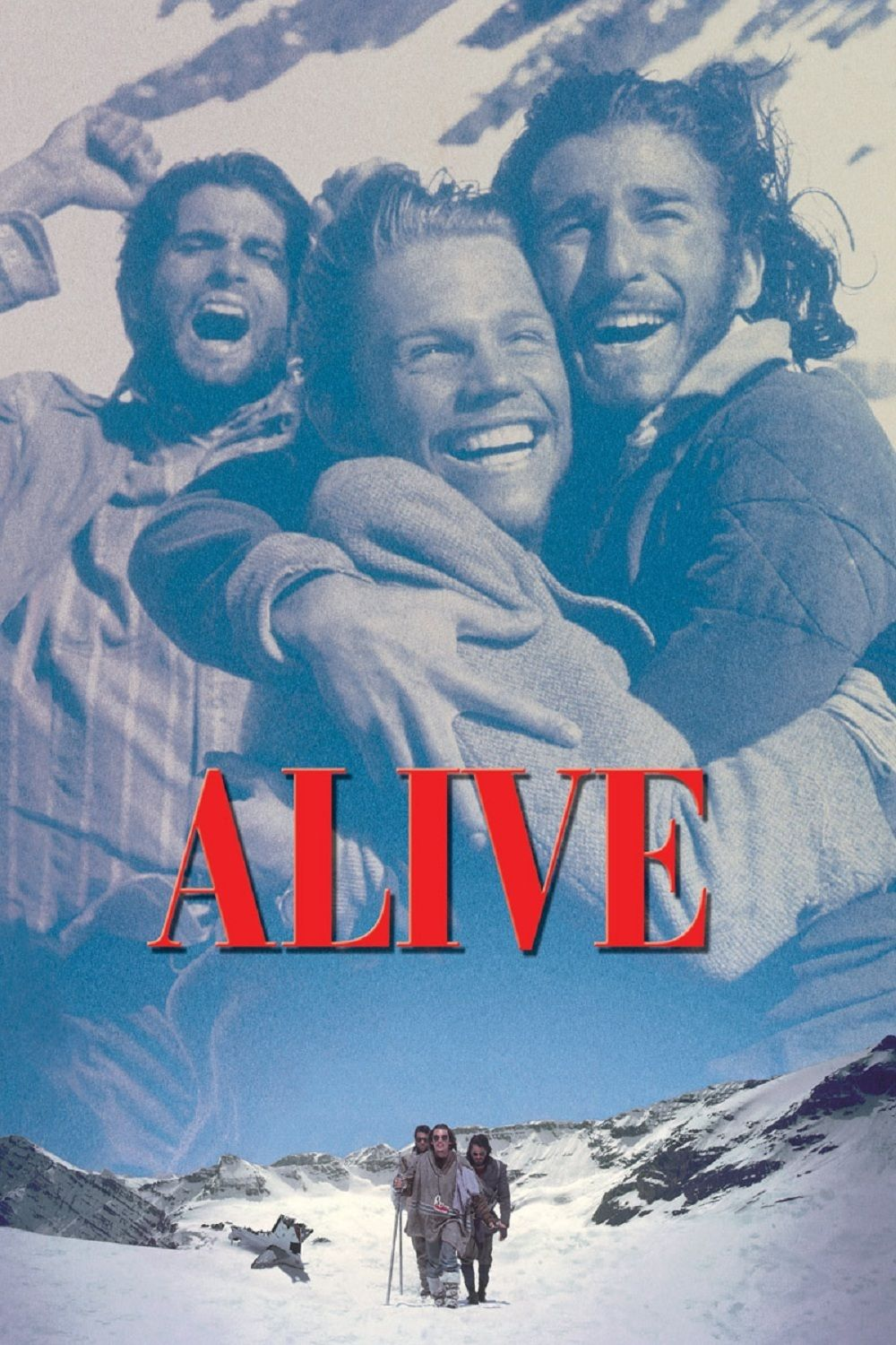 click image to watch alive 1993 wow pinterest